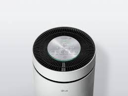 Máy lọc không khí LG PuriCare™ 360˚ 1 tầng AS65GDWD0