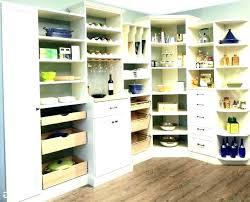 kitchen closet ideas beautiful kitchen cabinet door storage ideas