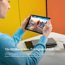 Máy Tính Bảng Huawei Matepad | Màn Hình 2K Fullview | Hiệu Suất Mạnh Mẽ |  Âm Thanh Vòm Sống Động | Hàng Chính Hãng, Giá Giảm Tới 7 % - congnghehot.com