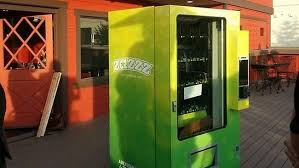 State Of The Art Vending Machines Custom Colorado Rolls Out StateoftheArt Medical Marijuana Vending