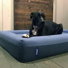 casper dog bed. dog bed (small, medium or large) casper e