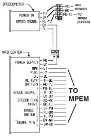 observations on sea doo gauges similarities 1997 Seadoo XP Specs at 1997 Seadoo Xp Vts Wiring Diagram