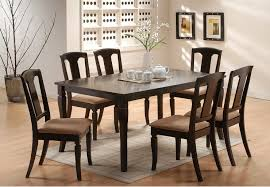 seven piece dining set:  seven piece dining room set impressive with picture of seven piece collection fresh on