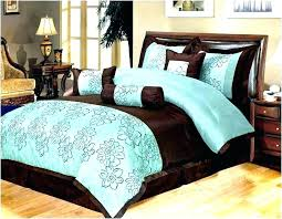 brown bedding sets turquoise and brown bedding sets brown bedding set teal and brown bedding turquoise brown bedding sets