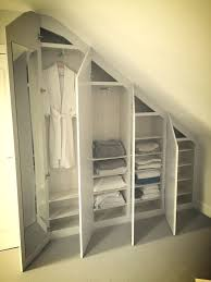 loft conversion furniture. wardrobe to fit in loft conversion furniture