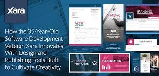 Prosite Web Design Xara How The 35 Year Old Software Development Veteran