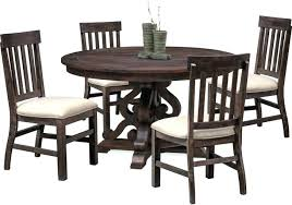 small round kitchen table and chairs half circle glass dining set amazing tables room end