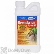 Monterey Remuda Full Strength Herbicide