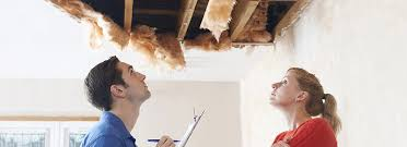 we repair plaster and drywall damaged by ice dams roof and plumbing leaks it will all look new again