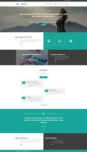 Business Homepage Design Business Responsive Moto Cms 3 Template Web Design Tips