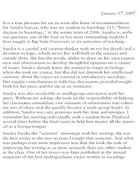 Sample Letters Of Recommendation Recommendation Letter Sample For ...