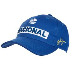 Fanatics Hat Size Chart Details About Ayrton Senna Cap Nacional Mens Fanatics