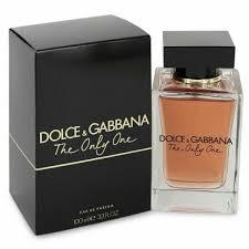 <b>Dolce&Gabbana The Only One</b> 100ml Women Eau de Parfum Spray ...