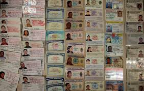 Fake Id Strong After La 5 Arrests Even 89 Going In Kpcc 3 Trade Keeps