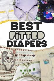 The Best Fitted Diapers A List Dirty Diaper Laundry