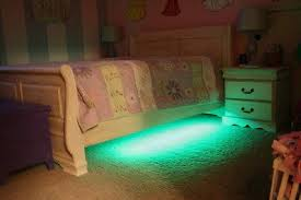under bed led lighting. simple under kids color changing under bed led lights on led lighting n