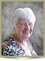 Pearl McCabe | Egan Funeral Home