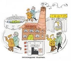Оформление отчета по преддипломной практике ГОСТ пример образец  Оформление отчета по преддипломной практике ГОСТ правила и требования
