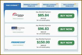 Progressive Insurance Quote Custom Online Car Insurance Quote Canada Amazing Progressive Insurance