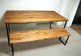dining table handmade tables timber