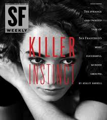... remarking that Samantha Spiegel, the 19-year-old art student from San Francisco who says she'd consider having a baby with Polly Klaas' murderer, ... - Spiegel