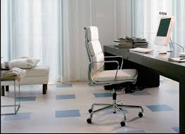 home office flooring ideas. want a contemporary home office look but not concrete floor marmoleum in 2 colors flooring ideas