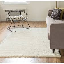 creative of off white runner rug with plush plain vanilla ivory and off white runner