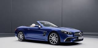 Mercedes-Benz SL-Class: News, Pictures & Videos.