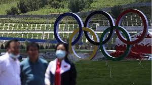 أولمبياد طوكيو يشهد 29 حالة إصابة جديدة بفيروس كورونا المستجد - الرياضي -  أولمبياد طوكيو - البيان