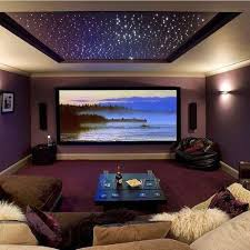basement movie room. Exellent Room Inhome Movie Room With Star Ceiling Gorgeous This Would Be A Dream To Basement Movie Room R