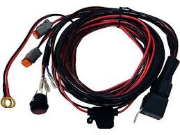 65 lovely rigid industries wiring harness installation installing Rigid Industries Lights On a Motorcycle rigid industries d2 led light wiring harness $28 49