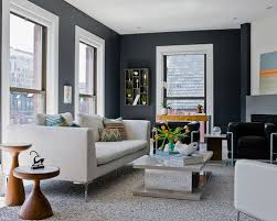 Example of a mid-sized transitional formal and enclosed light wood floor living  room design