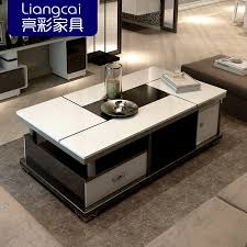 living room tea table living room new modern table ideas trendy on china glass coffee table
