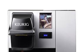 keurig b150 single cup coffee machine