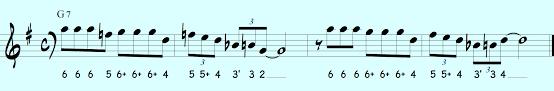 yse mélodique du plan harmonica blues 003