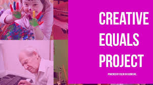 Image result for creative equals project