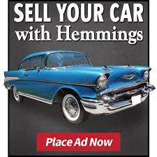 Classic Cars and Parts for Sale - Hemmings Motor News