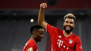 Fc bayern is a very special club, the number one club in germany and also one of the best clubs in the world. Choupo Moting Proud Of Bayern Munich Despite Defeat To Neymar S Psg Goal Com