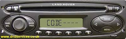 radio decoding instantly decoding land rover land rover 6500 cd radio decoding instantly decoding land rover land rover 6500 cd europe