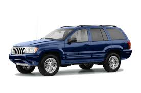 2004 Jeep Grand Cherokee Specs Towing Capacity Payload