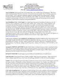 Cashier Sample Job Description For Resume Template Entry Level