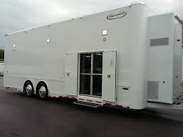 2017 renegade motorhome with bunks flying a motorsports 2018 renegade 32 double level liftgate flying a motorsports