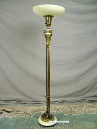 medium size of antique french floor lamp marble onyx brass bronze cast gs vines stone table