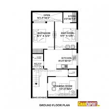 house plan for 20 feet by 45 feet plot lovely 89 house design 15 feet by