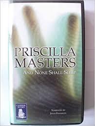 And None Shall Sleep: Masters, Priscilla, Franklin, Julia: 9781841979878:  Books - Amazon.ca