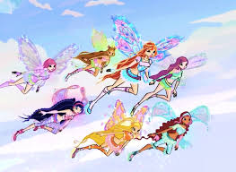 A page for describing ymmv: Winx Winx Club Wiki Fandom