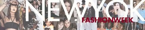 Resultado de imagem para New York fashion Week Primavera Verano 2017