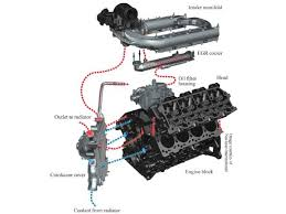 6 0 powerstroke engine diagram 6 0 image wiring ford power stroke bulletproofing tactics four wheeler magazine on 6 0 powerstroke engine diagram