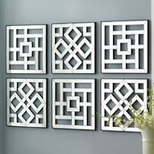 mirror wall art. mirrored wall hanging mirror art i