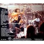 Experience: London's Royal Albert Hall, February 1969